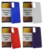 billigamobilskydd.se Hardcase Kotelo Samsung Galaxy S20 (G980F)