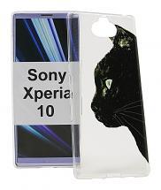 billigamobilskydd.se TPU-Designkotelo Sony Xperia 10
