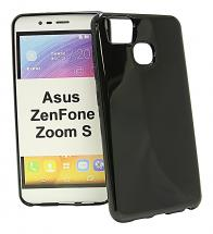 billigamobilskydd.se TPU-suojakuoret Asus ZenFone Zoom S (ZE553KL)