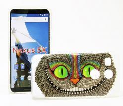 billigamobilskydd.se TPU Designskal Google Nexus 5X (H791)