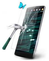billigamobilskydd.se Näytönsuoja karkaistusta lasista LG V10 (H960A)
