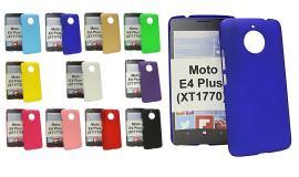 billigamobilskydd.se Hardcase Kotelo Moto E4 Plus (XT1770)