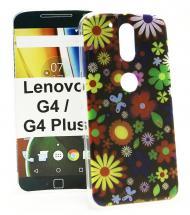 billigamobilskydd.se TPU-Designkotelo Lenovo Motorola Moto G4 / G4 Plus