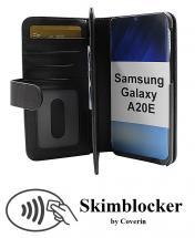 CoverIn Skimblocker XL Wallet Samsung Galaxy A20e (A202F/DS)