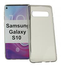 billigamobilskydd.se Ultra Thin TPU Kotelo Samsung Galaxy S10 (G973F)