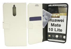 billigamobilskydd.se Jalusta Lompakkokotelo Huawei Mate 10 Lite