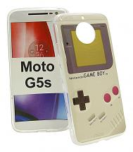 billigamobilskydd.se TPU-Designkotelo Moto G5s