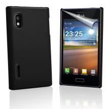 billigamobilskydd.se Hardcase Kotelo LG Optimus L5 (E610)