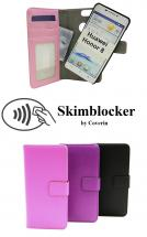 billigamobilskydd.se Skimblocker Magneettikotelo Huawei Honor 8