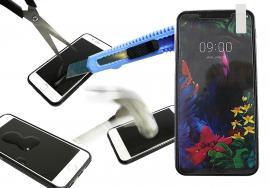 billigamobilskydd.se Näytönsuoja karkaistusta lasista LG G8s ThinQ (LMG810)