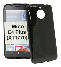 billigamobilskydd.se TPU-suojakuoret Moto E4 Plus (XT1770)
