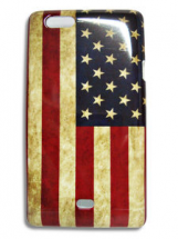 billigamobilskydd.se Old USA Hardcase Kotelo Sony Xperia Miro (ST23i)