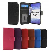 billigamobilskydd.se New Jalusta Lompakkokotelo Huawei P30