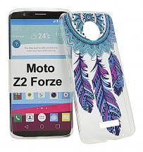 billigamobilskydd.se TPU-Designkotelo Moto Z2 Force