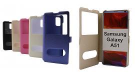 billigamobilskydd.se Flipcase Samsung Galaxy A51 (A515F/DS)
