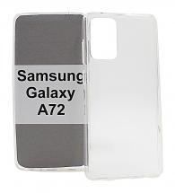 billigamobilskydd.se TPU muovikotelo Samsung Galaxy A72 (A725F/DS)