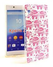 billigamobilskydd.se TPU-Designkotelo Sony Xperia Z5 (E6653)