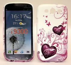 billigamobilskydd.se TPU Designcover till Samsung Galaxy S3 (i9300)