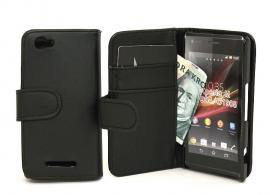 billigamobilskydd.se Lompakkokotelot Sony Xperia M (c1905)