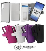 billigamobilskydd.se Skimblocker Magneettikotelo Huawei P30