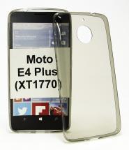 billigamobilskydd.se Ultra Thin TPU kotelo Moto E4 Plus (XT1770)