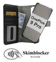 CoverIn Skimblocker Magneettikotelo OnePlus 9 Pro
