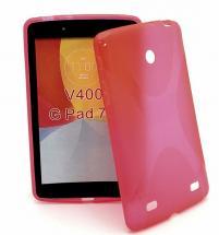 billigamobilskydd.se X-Line Cover LG G Pad 7,0 (V400)