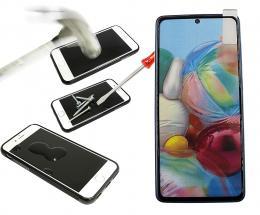 billigamobilskydd.se Näytönsuoja karkaistusta lasista Samsung Galaxy A71 (A715F/DS)