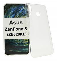 billigamobilskydd.se Ultra Thin TPU Kotelo Asus ZenFone 5 (ZE620KL)
