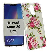 billigamobilskydd.se TPU-Designkotelo Huawei P20 Pro