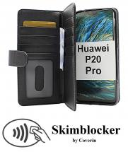 CoverIn Skimblocker XL Wallet Huawei P20 Pro (CLT-L29)