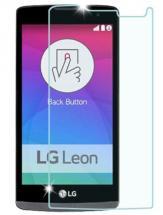 billigamobilskydd.se Näytönsuoja karkaistusta lasista LG Leon H340N