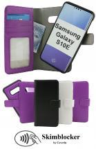 billigamobilskydd.se Skimblocker Magneettikotelo Samsung Galaxy S10e (G970F)