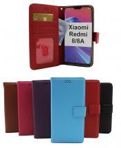 billigamobilskydd.se New Jalusta Lompakkokotelo Xiaomi Redmi 8/8A