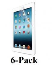 billigamobilskydd.se Kuuden kappaleen näytönsuojakalvopakett iPad Mini