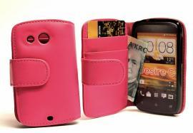 CoverIn Lompakkokotelot HTC Desire C