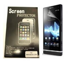 billigamobilskydd.se Sony Xperia S (LT26i) Näytönsuoja