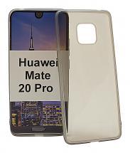 billigamobilskydd.se Ultra Thin TPU Kotelo Huawei Mate 20 Pro