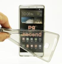 billigamobilskydd.se Ultra Thin TPU Kotelo Huawei P9