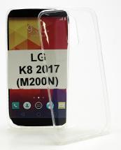 billigamobilskydd.se Ultra Thin TPU Kotelo LG K8 2017 (M200N)