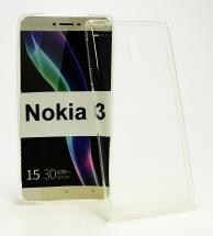 billigamobilskydd.se Ultra Thin TPU Kotelo Nokia 3