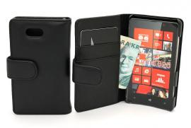 billigamobilskydd.se Lompakkokotelot Nokia Lumia 820