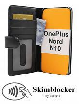 CoverIn Skimblocker Lompakkokotelot OnePlus Nord N10