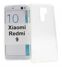 billigamobilskydd.se TPU-suojakuoret Xiaomi Redmi 9