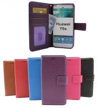billigamobilskydd.se New Jalusta Lompakkokotelo Huawei Y6s