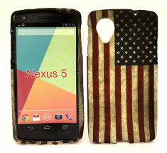 billigamobilskydd.se TPU Designcover Google Nexus 5 (E980/D821)