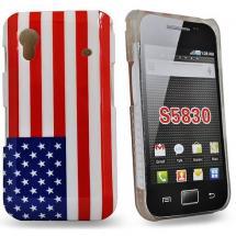 billigamobilskydd.se Hardcase Kotelo Samsung Galaxy Ace (s5830)