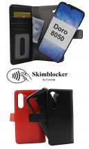 CoverIn Skimblocker Magneettikotelo Doro 8050