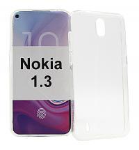 billigamobilskydd.se TPU-suojakuoret Nokia 1.3