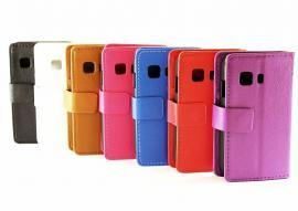 billigamobilskydd.se Jalusta Lompakkokotelo Samsung Galaxy Young 2 (G130H)